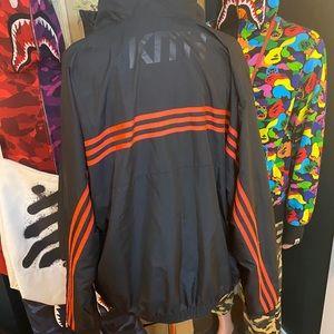 Kith adidas 2017 padded jacket